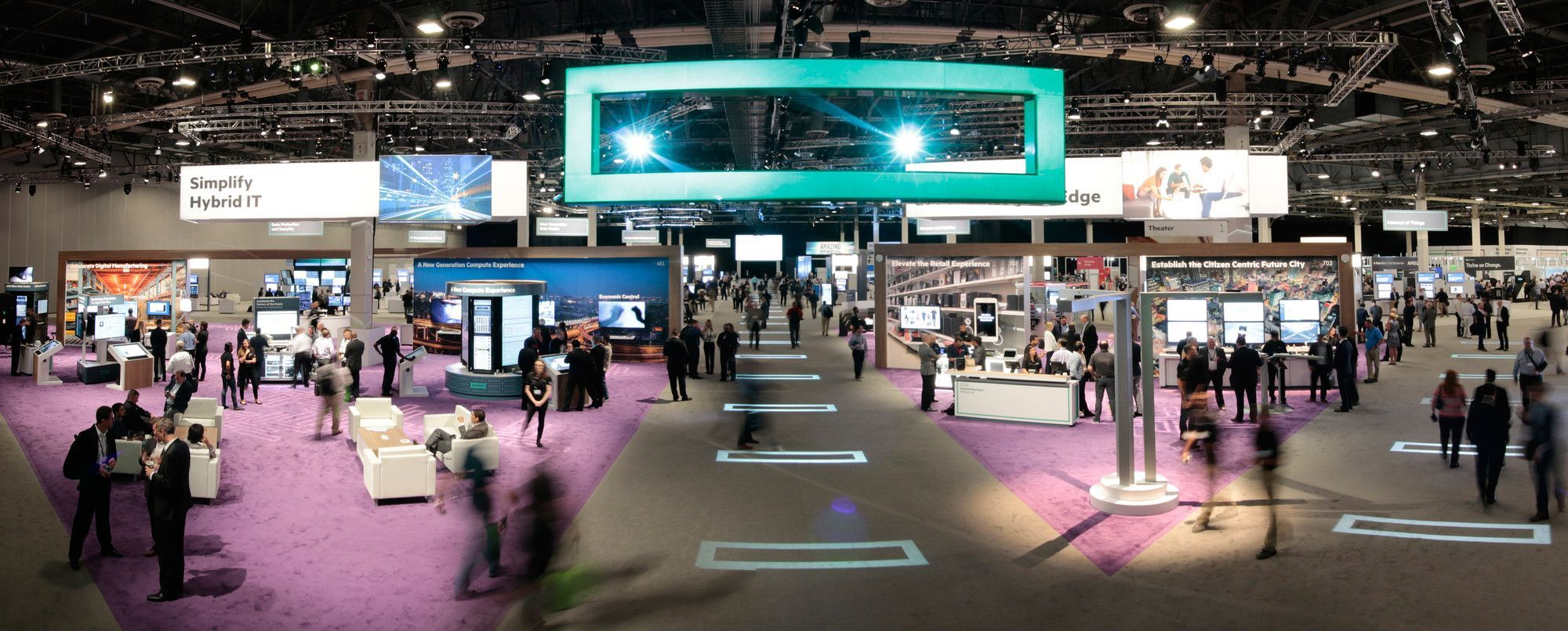 hpe launches new greenlake as
