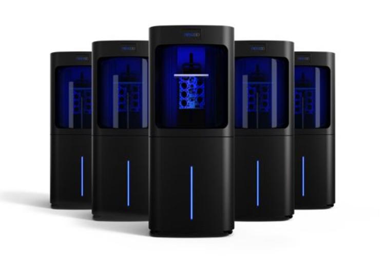 US 3D printer-maker expands into DACH region