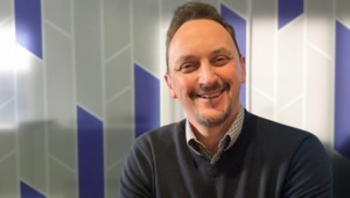 GFT appoints UK cloud services managing director