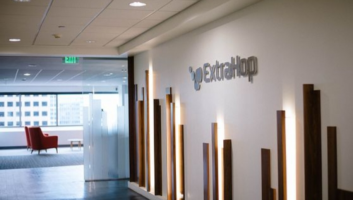 ExtraHop completes its $900m sale to venture capital
