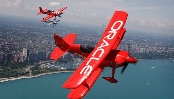 Oracle reports a solid year of cloud services growth