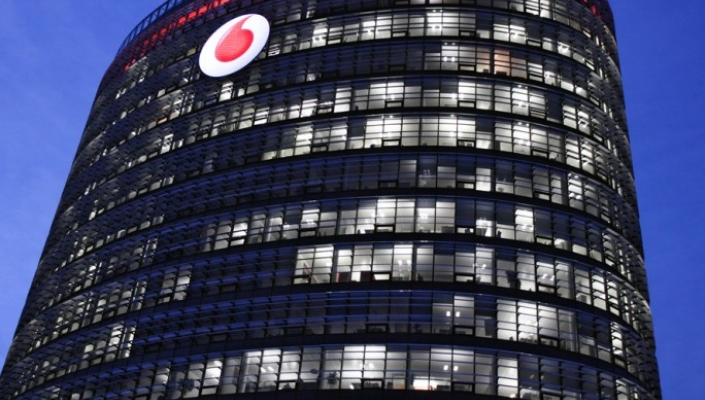 Vodafone gets bigger after deal approval   ITEuropa