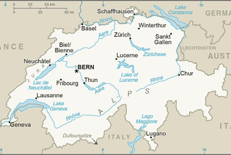 Swisscom transfers field service business to cablex | ITEuropa