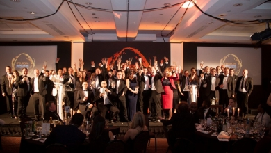 European IT & Software Excellence Awards winners are announced