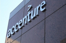 Accenture buys another cloud services firm