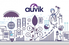 Auvik builds reach with $250m investment