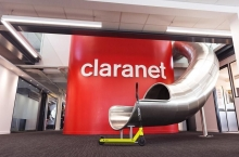 Two acquisitions in a week for MSP Claranet