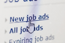 The number of tech job ads being posted in Q1 2021 rose by 9% says CompTIA.