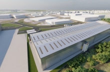 Equinix builds £61m data centre for northern service providers